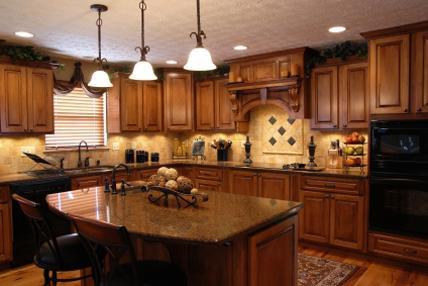 Kitchen Tile Backsplash Gallery